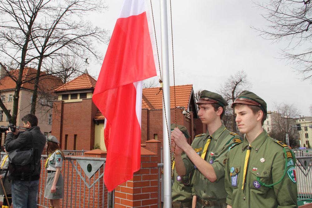 2 Maja 2015 Święto Polaków i polskiej flagi